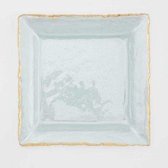 Annieglass Edgey Square Platter