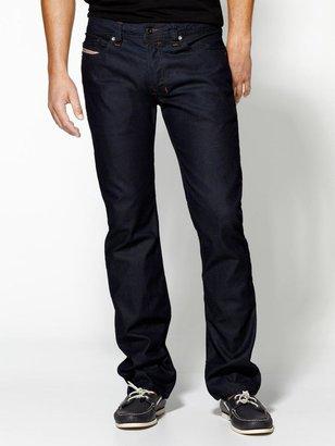 Diesel SAFADO - Slim Straight Jeans