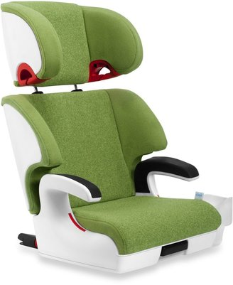 Clek OobrTM Full Back Booster Car Seat in Dragonfly