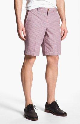 Ben Sherman Check Shorts