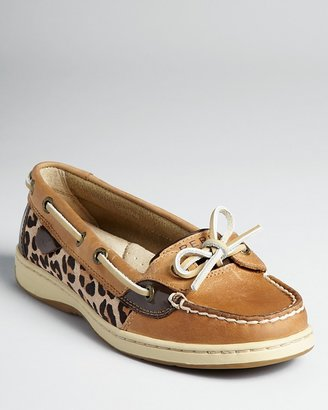 Sperry Boat Shoes - Angelfish