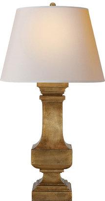 Studio EXTRA LARGE GARDEN BALUSTRADE LAMP