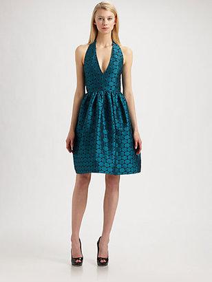 Lotusgrace Halter Dress