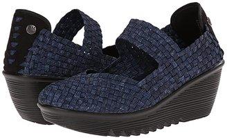 Bernie Mev. Lulia (Black) Women's Maryjane Shoes