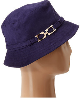 San Diego Hat Company CTH3690 Womens Belted Bucket