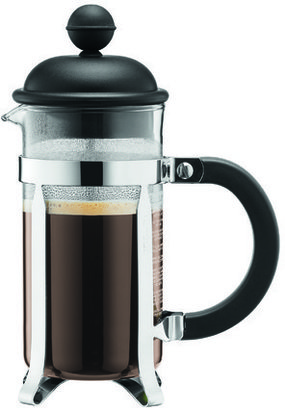 Bodum Caffettiera 8-Cup Black