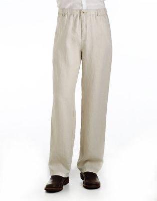 Tommy Bahama Linen On The Beach Pants