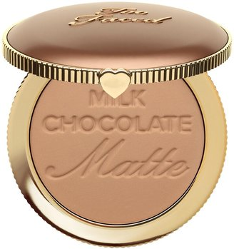 Too Faced - Chocolate Soleil Matte Bronzer