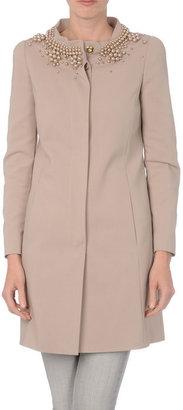 Moschino Cheap & Chic Mid-length jacket