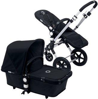 Bugaboo Cameleon3 Complete Stroller - Black - Aluminum