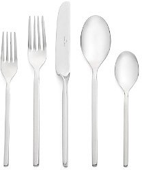 Villeroy & Boch New Wave 5-Piece Place Setting