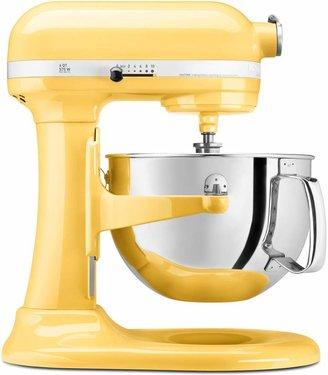 KitchenAid KP26M1X Pro 600 Series 6-qt. Bowl-Lift Stand Mixer