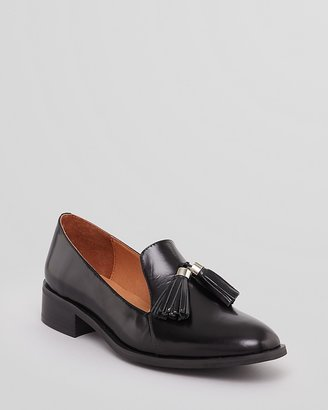 Jeffrey Campbell Smoking Flats - Lawford with Tassels