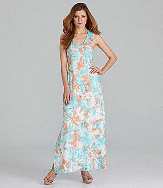 Nurture Tie-Dye Maxi Dress