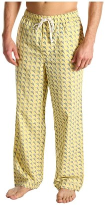 Tommy Bahama Distressed Marl Pant (Yellow) - Apparel