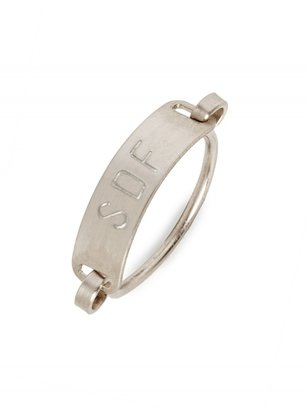 BaubleBar Custom Bar Ring