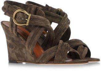 MICHEL VIVIEN Sandals