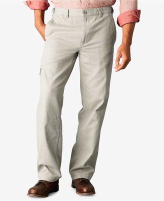 Dockers Men Comfort Classic Fit Cargo Pants