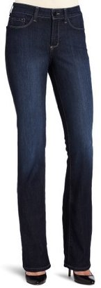 Not Your Daughter's Jeans Women's Petite Barbara Bootcut Jean