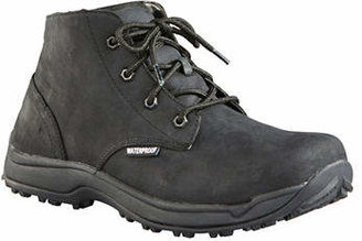 Baffin Fairbanks Leather Lace-Up Boots