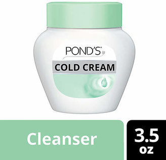 POND'S Cold Cream Cleanser $5.29 thestylecure.com