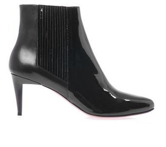 Sportmax Oscuro boots