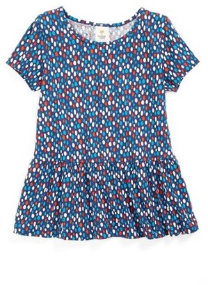 Tucker + Tate + Tate 'Shania' Knit Tunic (Toddler Girls)