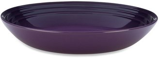 Le Creuset 9.75-Inch Pasta Bowl in Cassis