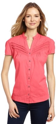 Woolrich Women's Belle Springs Shirt