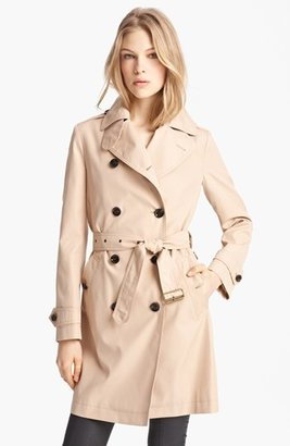 Burberry 'Langford' Trench Coat 12