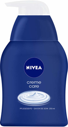 Nivea Liquid Soap Creme Care by 250ml Liquid Soap)