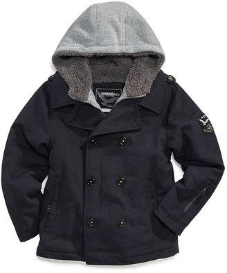 Hawke & Co Kids Jacket, Boys Wool Pea Coat