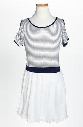 Sally Miller 'Nikki' Dress (Big Girls)