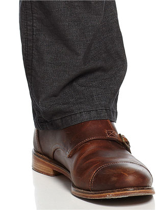 INC International Concepts Jeans, Cord Slim Straight Jeans