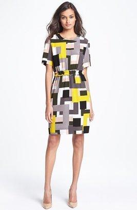 Kate Spade 'adara' Silk Dress