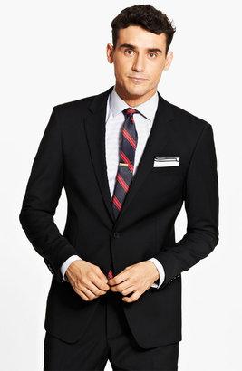 Dolce & Gabbana Solid Suit