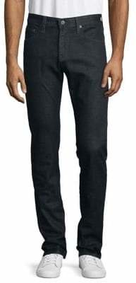 AG Jeans Tellis Straight Fit Jeans