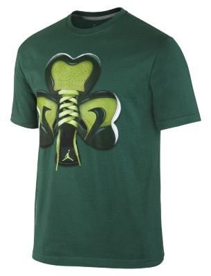 Nike Jordan Lucky One Men's T-Shirt