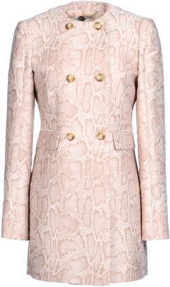 Stella McCartney Edwige coat