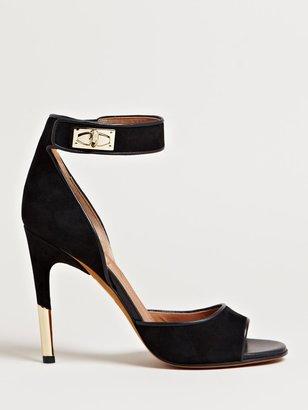 Givenchy Women's Metal Stiletto Heels