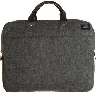 Jack Spade Tech Oxford Briefcase
