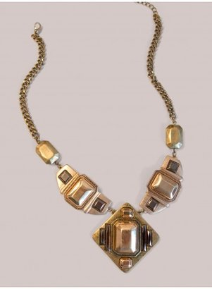 IGIGI Kimbra Necklace in Oro
