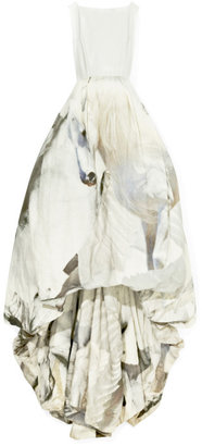 Giles Leather and Pegasus Gown