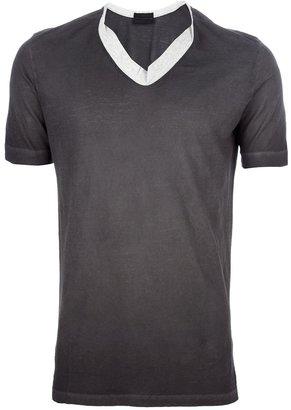 Diesel Black Gold v-neck t-shirt