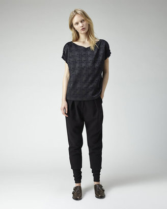 Rachel Comey Source Top