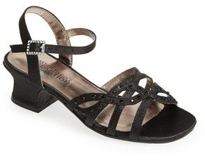 Kenneth Cole Reaction 'Pass the Star' Sandal (Little Kid & Big Kid)