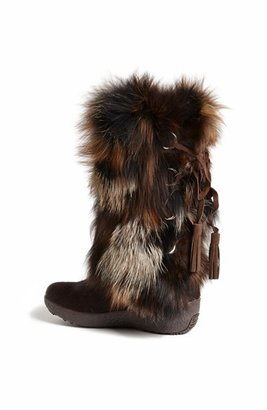 Tecnica 'Yaghi Winter' Boot