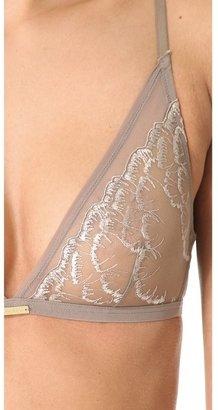 Calvin Klein Underwear Nightingale Triangle Bra