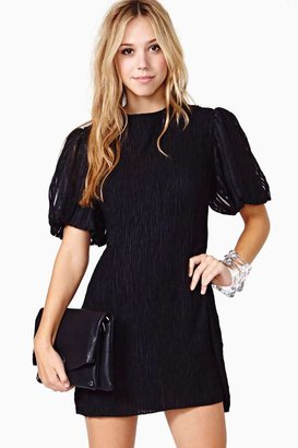 Nasty Gal What's Your Pleasure Dress