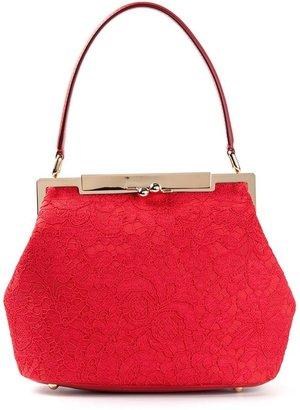 Dolce & Gabbana 'Sarah' lace tote